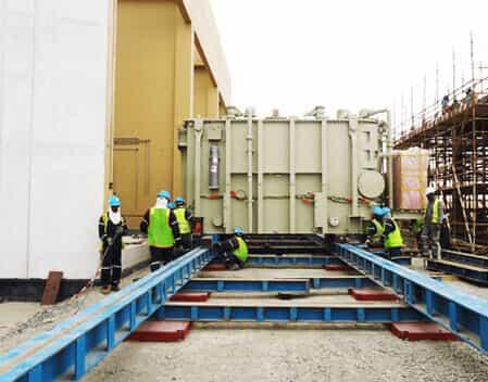 Crane Rental Dubai | Heavy Equipment Rental and Maintenance | Al