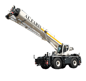 Crane Rental Dubai | Heavy Equipment Rental and Maintenance | Al
