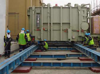 Crane Rental Dubai | Heavy Equipment Rental and Maintenance